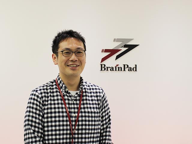 データ活用のリーディングカンパニー『ブレインパッド』下田倫大氏が教える、AI時代に求められるエンジニア像とは?