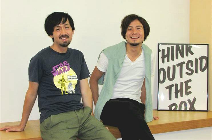 日本最大級のマーケティングポータルサイト「ferret」をスケールさせた開発環境と考えについて編集長の飯髙氏とCTO桜庭氏にインタビュー