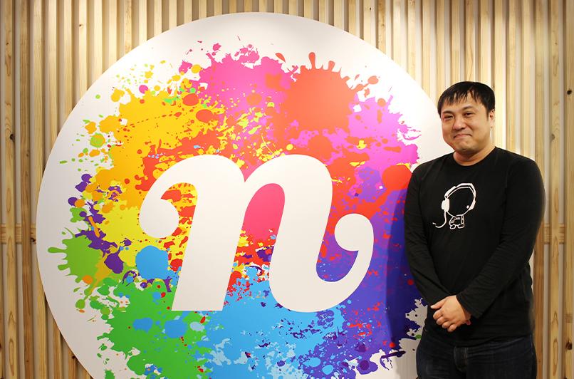 受託開発歴15年のインフラエンジニアが、音楽コラボアプリ「nana」に魅せられたワケとは?